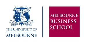 Melbourne Business School Logo